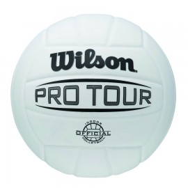 Wilson PRO TOUR INDOOR VBALL 5