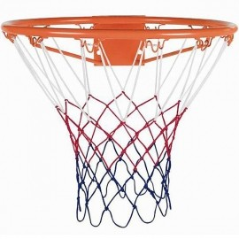 Rucanor Basketball ring and net