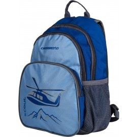 Crossroad SCOUT - Universal children's backpack