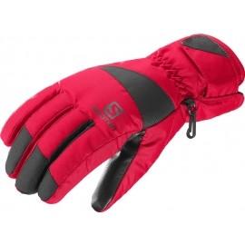 Salomon GLOVES FORCE M - Men's winter gloves