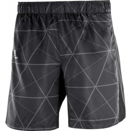 Salomon AGILE 7 SHORT M - Men's shorts