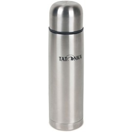 Tatonka HOT COLD STUFF 1 L - Travel stainless steel thermos
