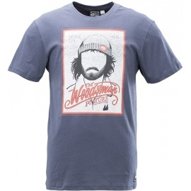 Picture WOODSMAN - Organic cotton T-shirt