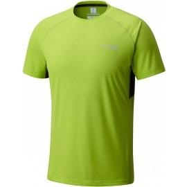 Columbia TITAN ULTRA SHIRT M - Men's running T-shirt