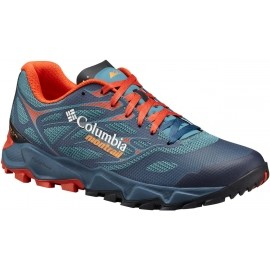 Columbia TRANS ALPS F.K.T. II - Men's running shoes