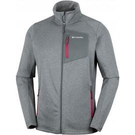 Columbia JACKSON CREEK II FULL ZIP - Men's sweatshirt