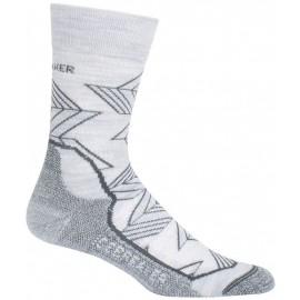 Icebreaker HIKE CREW LC W - Women's socks