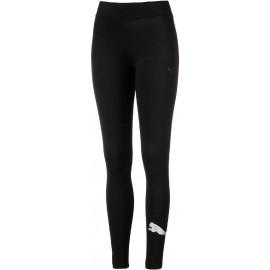 Puma ESS NO.1 LEGGINGS - Women's tights