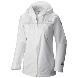 Columbia OUTDRY EX ECO TECH SHELL - Women's ECO outdoor jacket