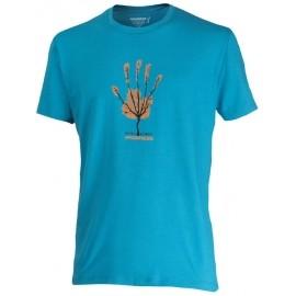 Progress OS BARBAR STROM - Men's T-shirt