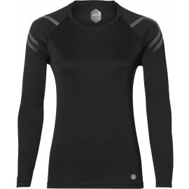 Asics ICON LS TOP W - Women's sports T-shirt