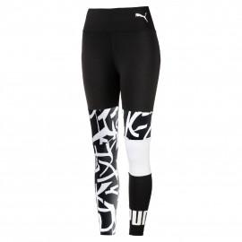 Puma URBAN SPORTS - Women's sports tights