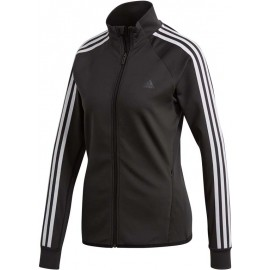 adidas D2M TRACKTOP - Women's sports sweatshirt