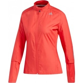 adidas RS WIND JCK W - Women's running jacket