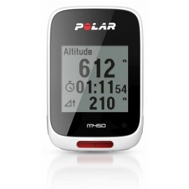 POLAR M450 HR - Cycling computer with GPS