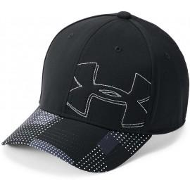 Under Armour BOY'S BILLBOARD CAP 2.0 - Children's summer cap