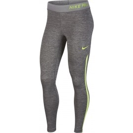 Nike PRO HYPERCOOL TGHT HEATHER