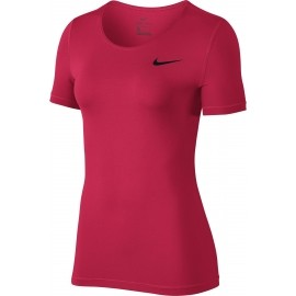 Nike TOP SS ALL OVER MESH W