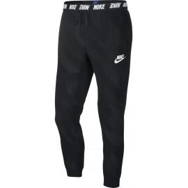 Nike AV15 PANT FLC AOP