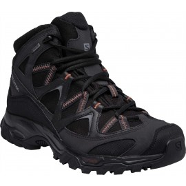 Salomon CAGUARI MID GTX - Men's hiking shoes