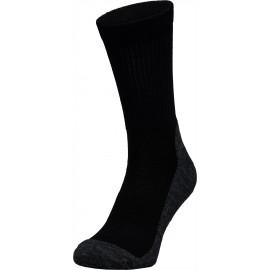 Lenz TREKKING 5.0 - Sports socks