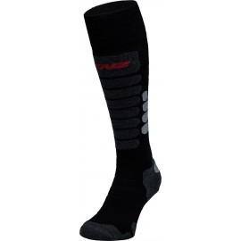 Lenz SKIING 3.0 LTGR W - Women's ski knee socks