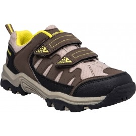 Crossroad DALEK - Kids' trekking shoes