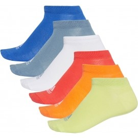 adidas PER NO-SH T 6PP - Unisex sports socks