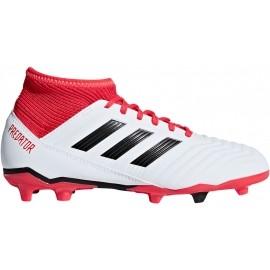 adidas PREDATOR 18.3 FG J - Boys' football shoes