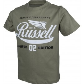 Russell Athletic LIMITED EDITION TEE - Boys' T-shirt