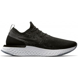 Nike EPIC REACT FLYKNIT - Men's running shoes