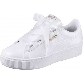 Puma VIKKY PLATFORM RIBBON - Women's sneakers