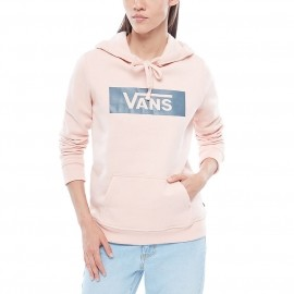 Vans OPEN ROAD HOODIE EVENING - Women's sweatshirt