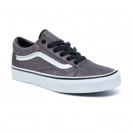 Vans OLD SKOOL GLITTER - Women's sneakers