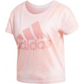 adidas ALL OVER PRINTED T-SHIRT - Women's T-shirt