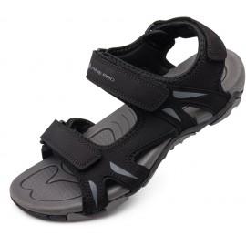 Alpine Pro HANOS - Men's lightweight summer shoes