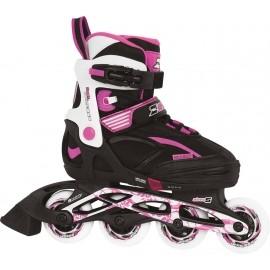 Zealot FAST PRINCES - Girls' inline skates