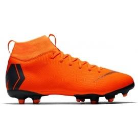 Nike SUPERFLY VI ACADEMY MG JR - Kids' football boots