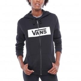 Vans OPEN ROAD ZIP HOO - Women's sweatshirt