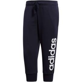 adidas ESSENTIALS LINEAR 3/4 PANT - Women's pants