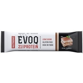 Nutrend EVOQ TIRAMISU - Protein bar