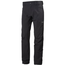 Helly Hansen VANIR BRONO PANT - Men's softshell trousers