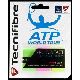 TECNIFIBRE CONTACT WRAP ATP A3 - Tennis grip tape