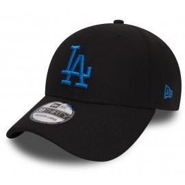 New Era 39THIRTY DIAMOND LOS ANGELES DODGERS - Club baseball cap