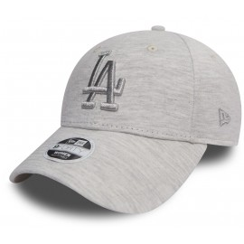 New Era 9FORTY ESSENTIAL JERSEY LOS ANGELES DODGERS - Women's club baseball cap