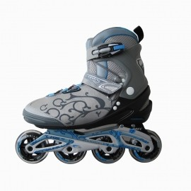 Evo Action S697 D.fitness Inline - Inline skates