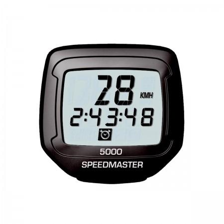 Speedmaster 5000 - Bike computer - Sigma Speedmaster 5000