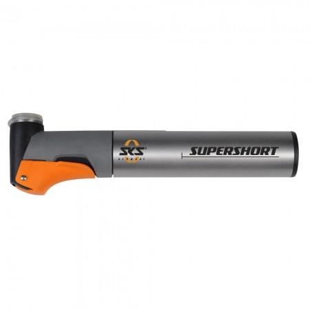 SUPERSHORT - Bicycle air pump - Sks SUPERSHORT