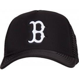 New Era 9FORTY ESSENTIAL BOSTON RED SOX - Women's club trucker hat