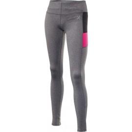 Klimatex LADA - Women's running tights